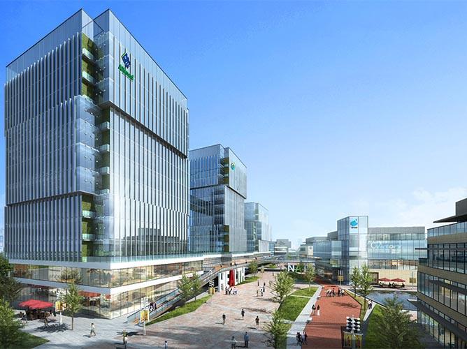 东南大数据产业园