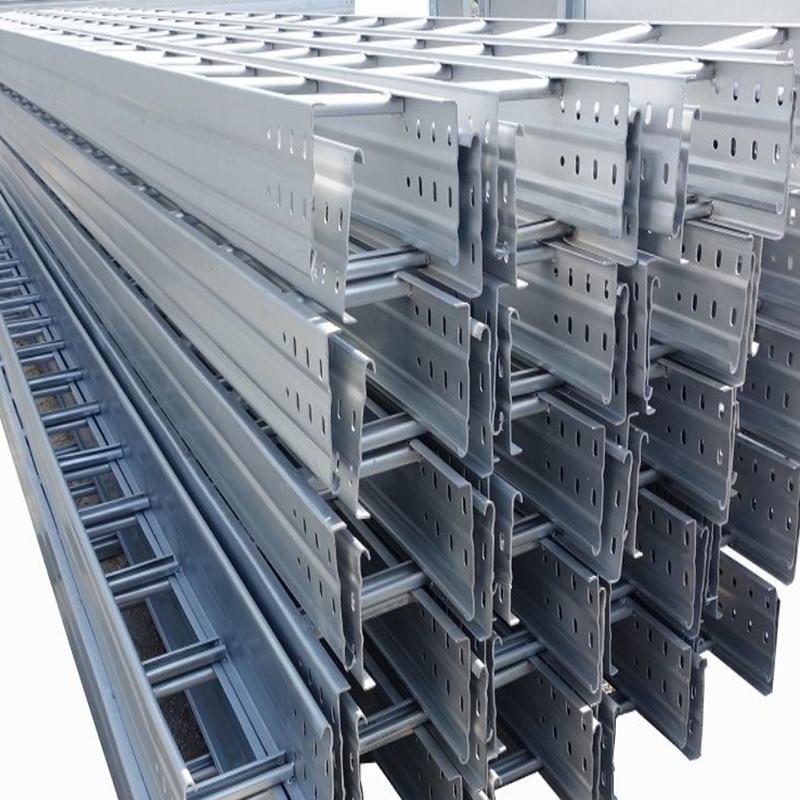 桥架扣锁设计及安装要求