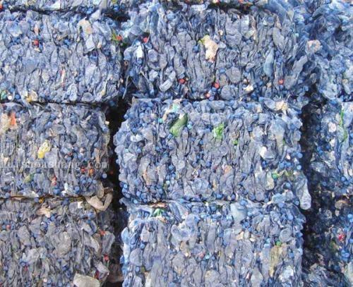 现货废塑料回收厂接受定制