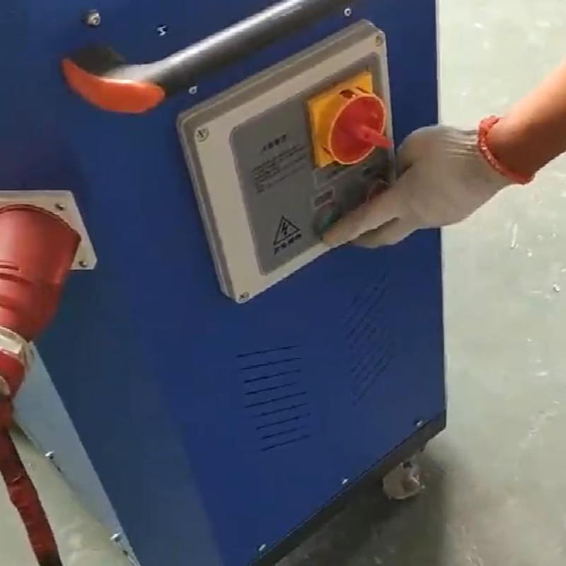 ZX重型工业吸尘器