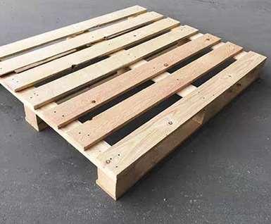 建筑工地用木托盘有哪些特性