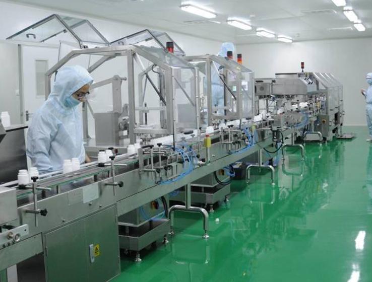 沈阳洁净实验室-生物安全实验室方案的组成与介绍