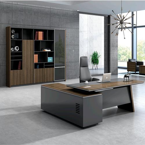 办公家具-屏风电脑桌