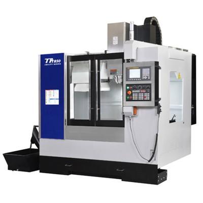 TA-850轻型数控立式加工中心