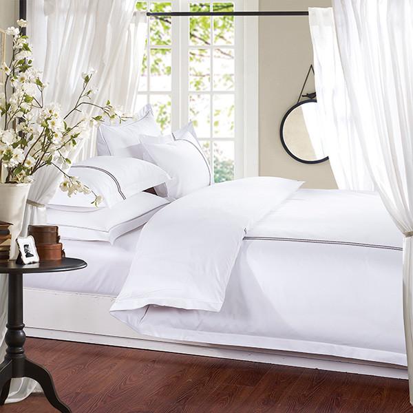 怎样做才可以防止酒店床上用品潮湿呢?