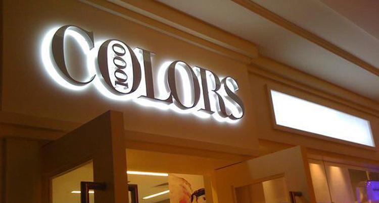 门店灯箱牌匾要这样设计,醒目又美观