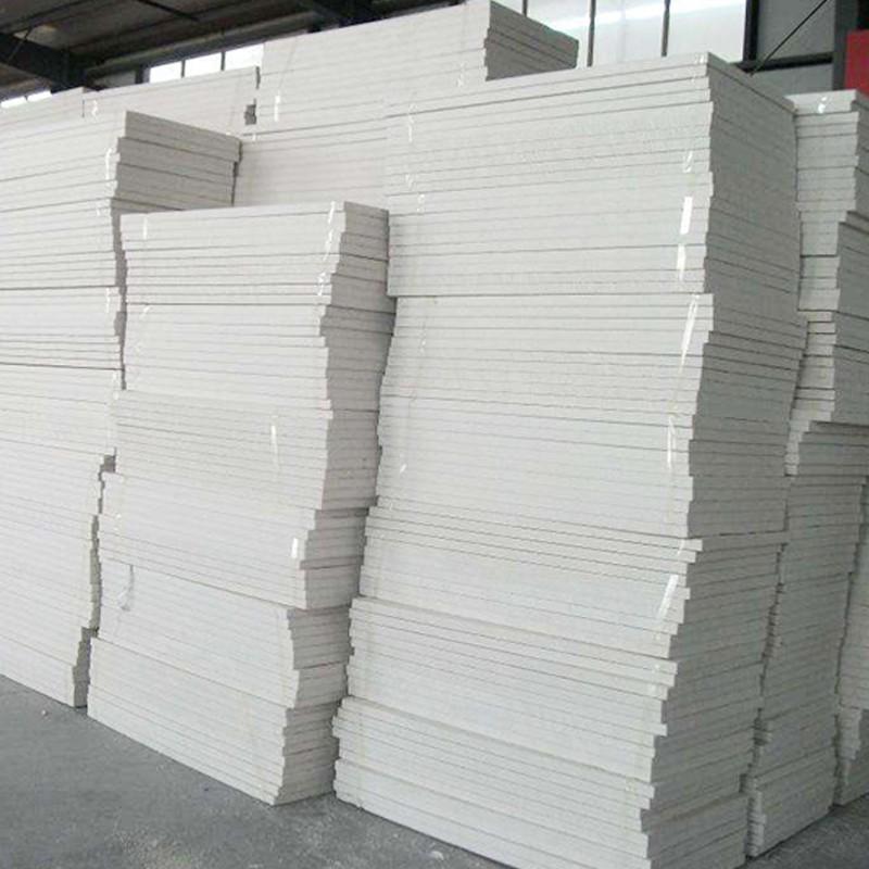 挤塑板(XPS)产业发展历程