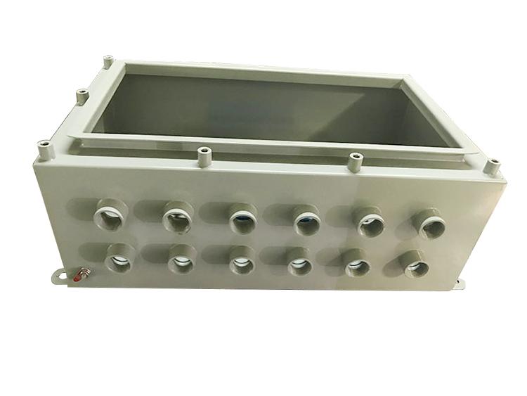 防爆接线箱制造