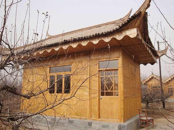竹房子建设需要关注的事项