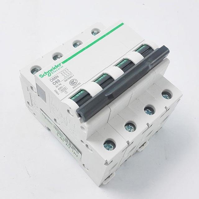 施耐德C65系列微型断路器