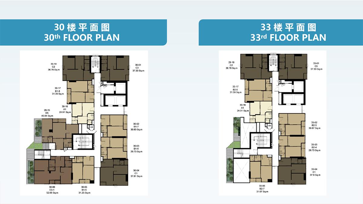 耀升星城公寓项目