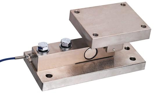 称重传感器的组成你知道嘛?