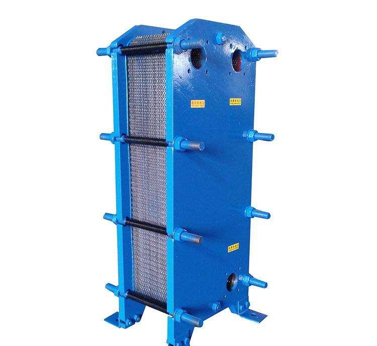 可拆式板式换热器厂家告诉你换热器的防护