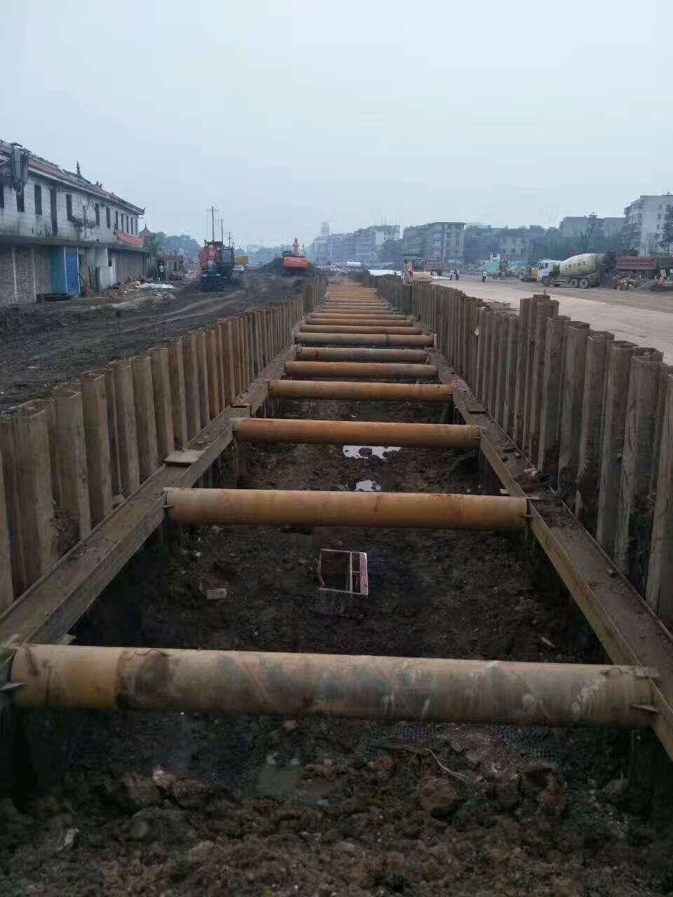 宁德疏港路改造工程