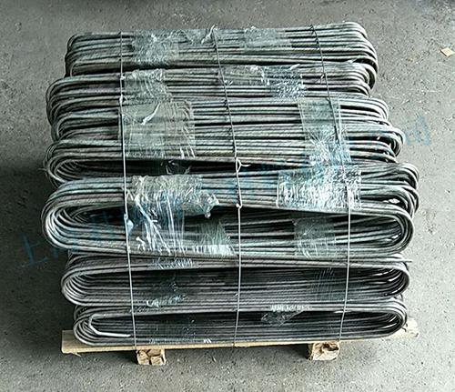 大型镀锌炉电炉丝