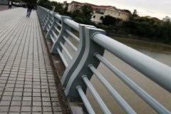 内蒙古河道护栏生产