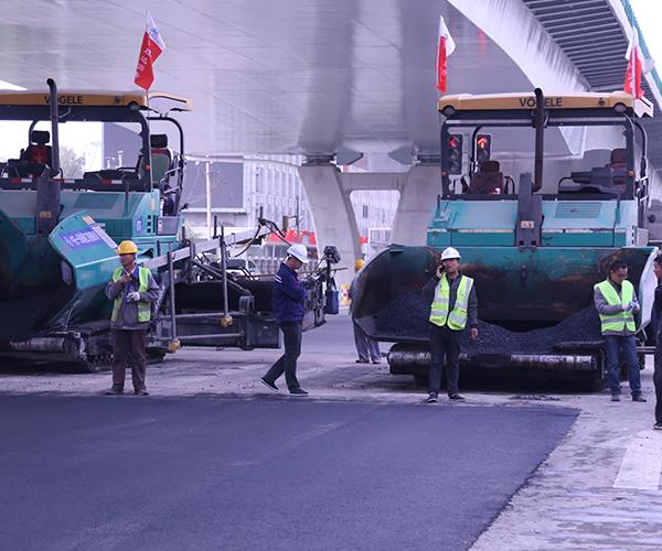 内蒙古沥青路面的质量怎么样?