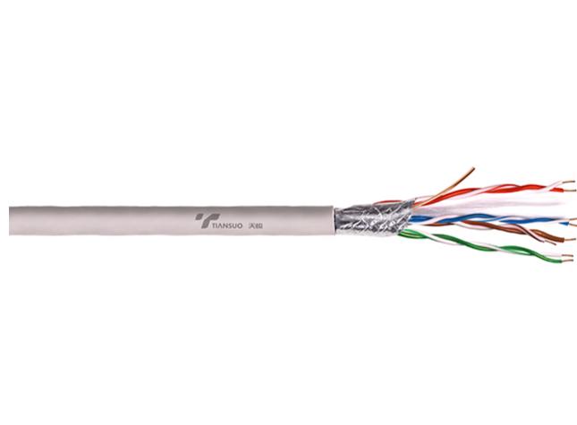 超五类局域网电缆 FTP