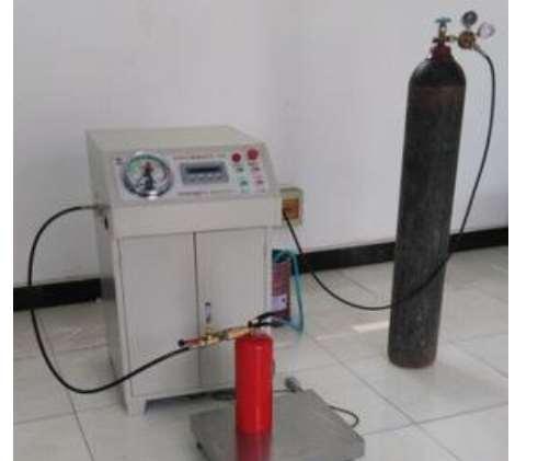 消防设备安装的事项说明