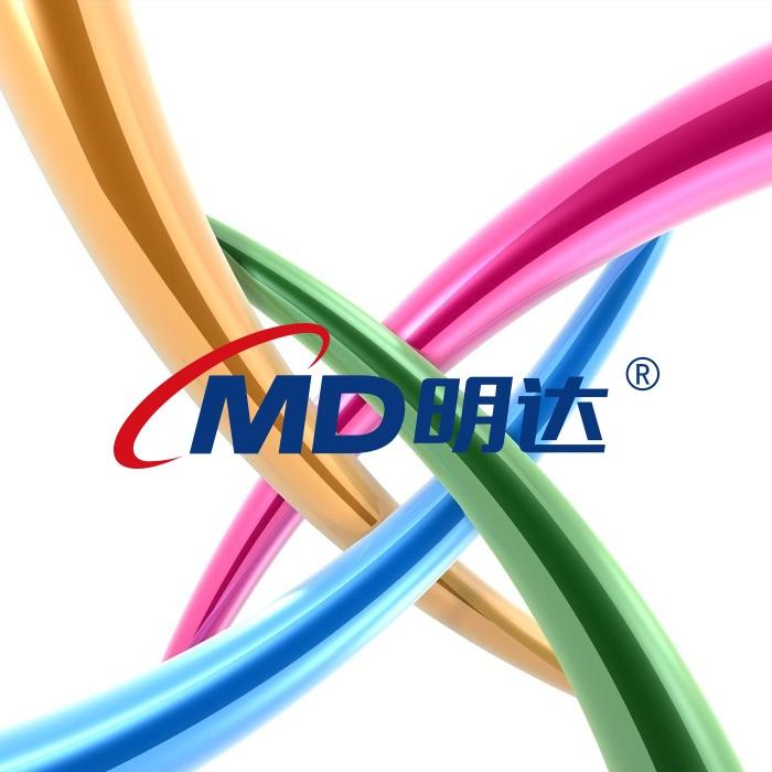 合欢视频官方品牌簽約明達集團,打造消費級產品,對話新市場