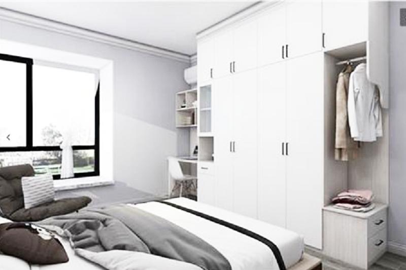 全铝橱柜产品设计——寻找全屋装修新灵感