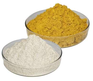 聚合物包覆珠光粉的微球及其制备方法与应用