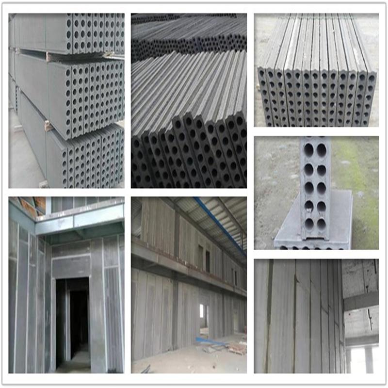新型轻质隔墙板的未来发展是比较有前景的