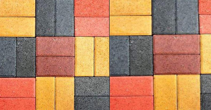 PC仿石材砖价格