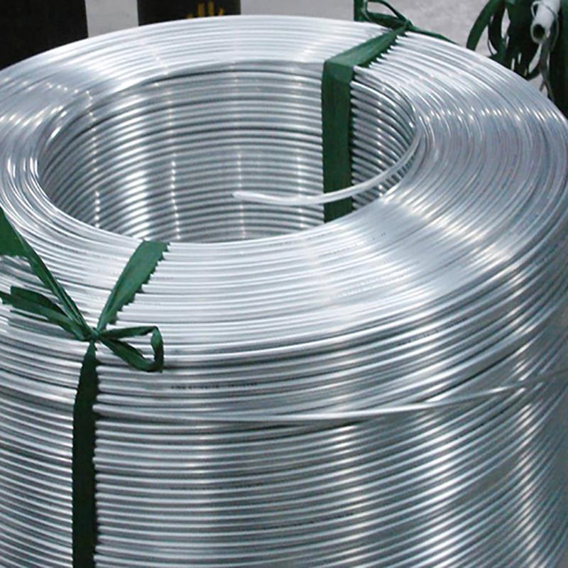 电工铝杆工艺流程