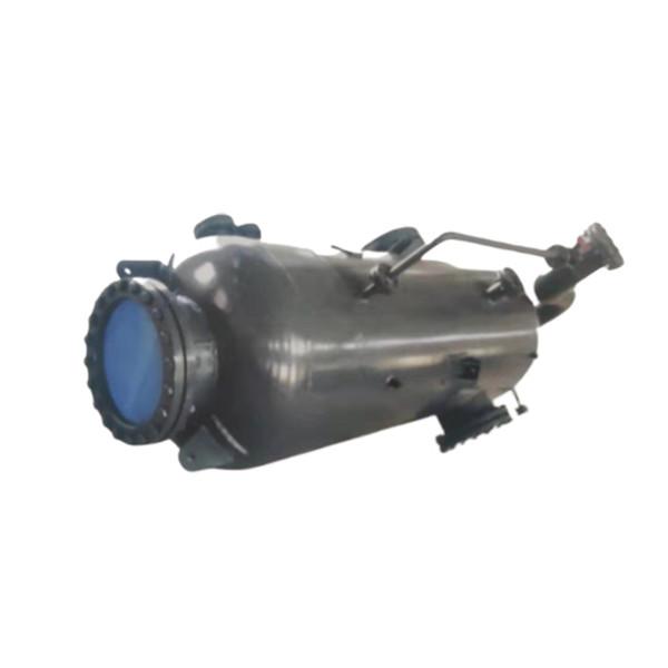 排气回收装置