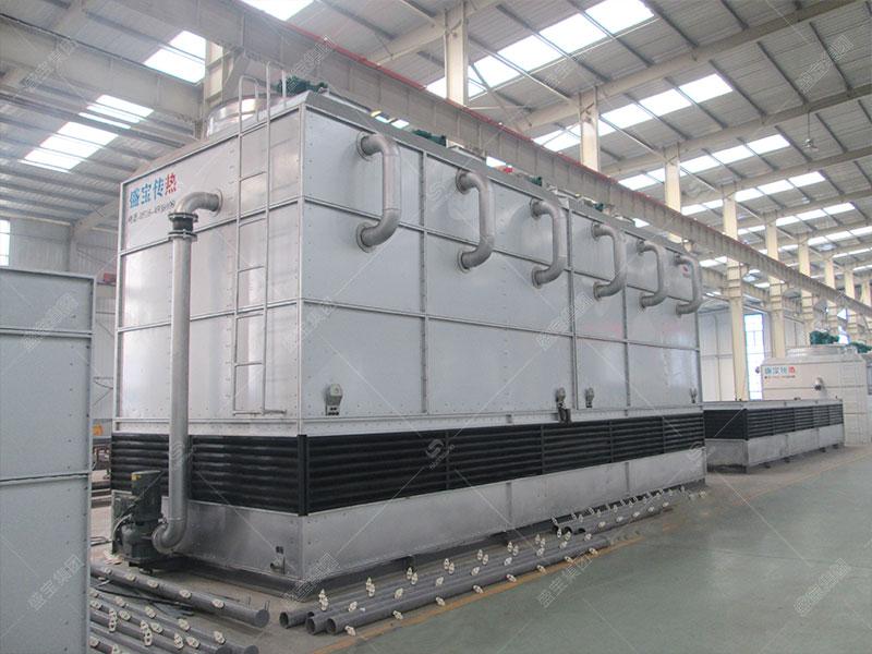 蒸发式空冷器的优异性有哪些?
