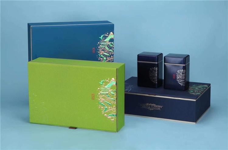 包裝盒的應用領域