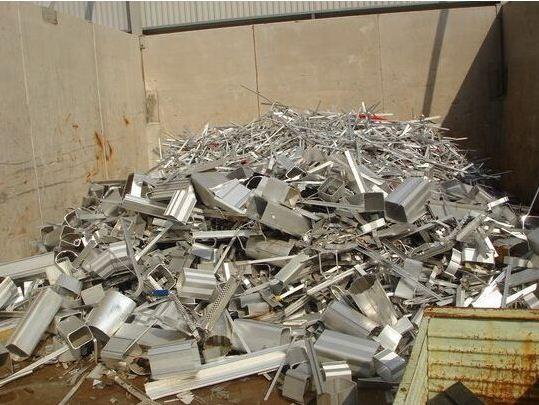滁州廢鋼回收的分類介紹