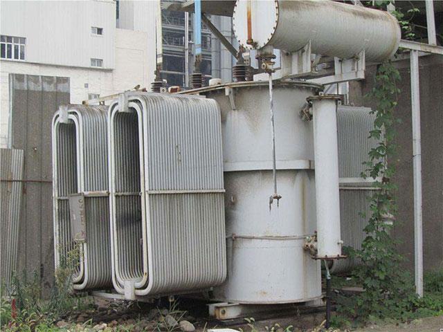 江苏变压器回收