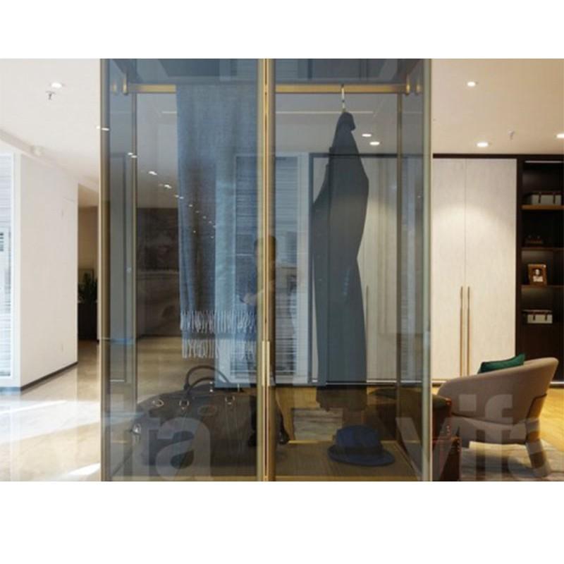 牡丹江销售威法款玻璃柜厂家直销