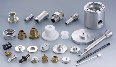 精密机械零部件加工的工艺基准和条件