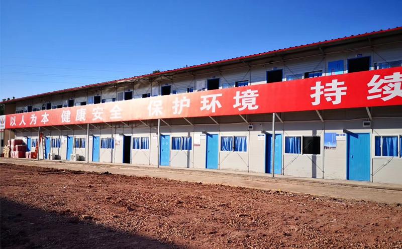 四川路桥集团热水工程