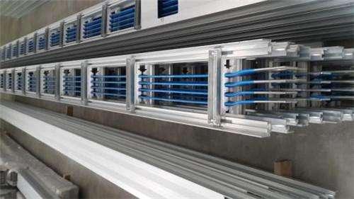 母线槽装配线专业厂家告诉你制作流程工艺