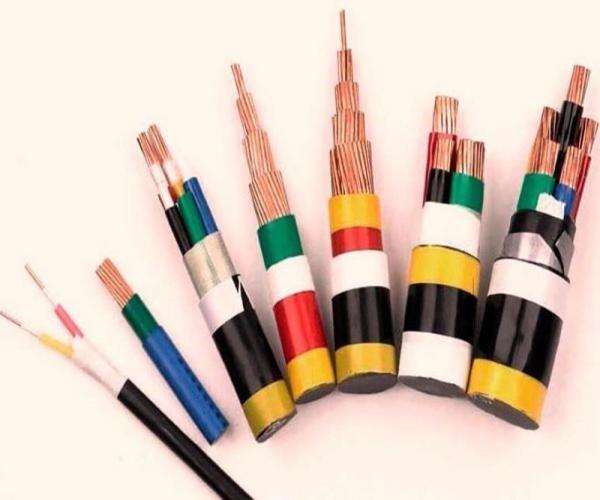 電纜的安全使用要求