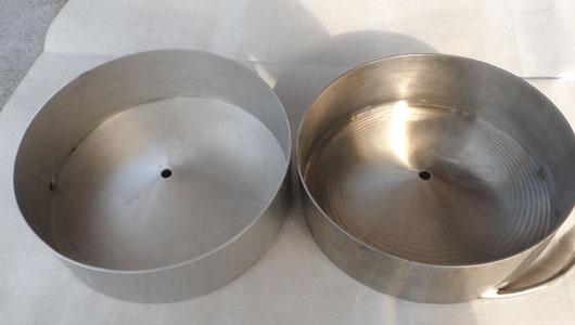 现在我们来谈谈如何对不锈钢材料进行钝化处理?