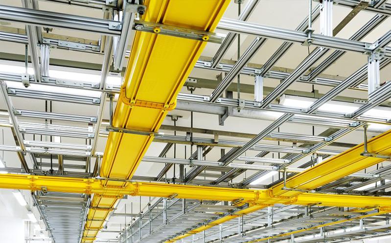 电缆桥架一般选用什么样的材质