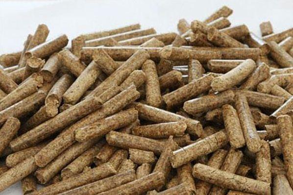 生物质颗粒燃烧有黑烟的问题分析