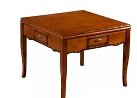 下雨时红木麻将桌需要注意的事项有哪些?