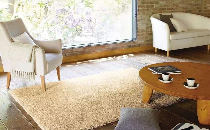 如何选择择家用大面积地毯