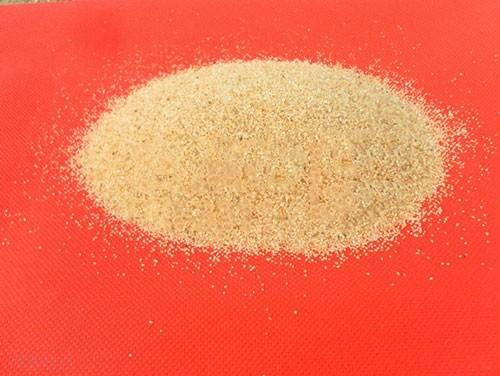 腻子粉专用砂