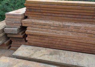 钢板租赁在建筑行业扮演着很重要的角色