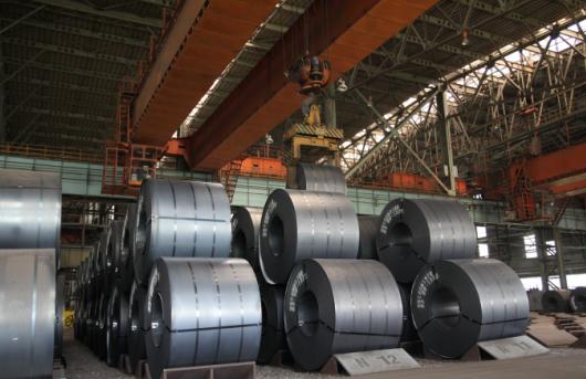 不锈钢米勒板需求在不断增长
