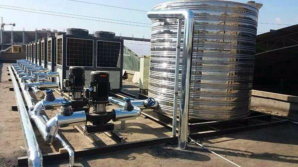空气能热水器使用节能吗?
