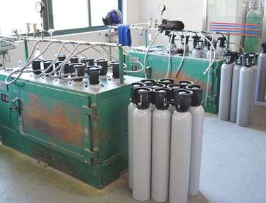 液氧储存该如何安全操作