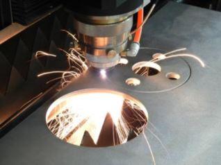 激光切割过程中出现问题应该怎样解决